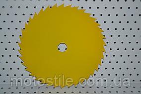 Нож режущий (Фреза) 40Т для мотокосы бензокос