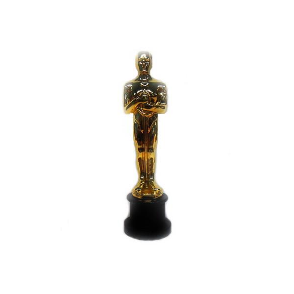 Статуэтка Оскар с мечом 19см