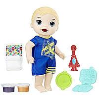 Лялька Baby Alive Малюк Hasbro
