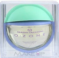 Женская туалетная вода Sergio Tacchini O-Zone Woman edt 75