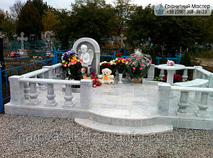 Детский памятник № 97