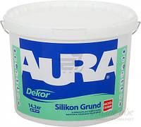 Силиконовый грунт с кварцем Aura Dekor Silikon Grund