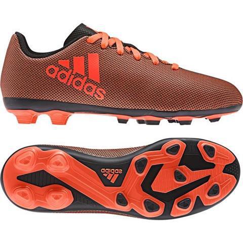 Бутсы Adidas X 17.4 FxG