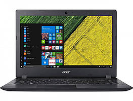 "Ноутбук 15"" Acer Aspire 3 A315-31 (NX.GNTEU.015) Black"
