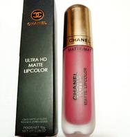 Блеск матовый суперустойчивый Chanel Super Matte (24 цвета), фото 1