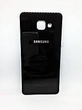 Задняя крышка Samsung Galaxy A7 A710 2016