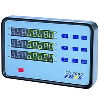 ПЦІ 2-х координатний CS3000-2