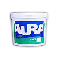 """Структурная штукатурка Aura Dekor Silikon Putz R20 – 25кг (Короед) 2.00 мм - Color-City """"Самые Низкие Цены на Стройматериалы""""  в Одессе"""