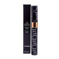 Тушь для ресниц Chanel 10 Noir Pur Pure Black (Шанель 10 Нуар Пур Блек)