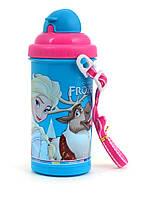 Бутылка для воды 400 мл. Frozen