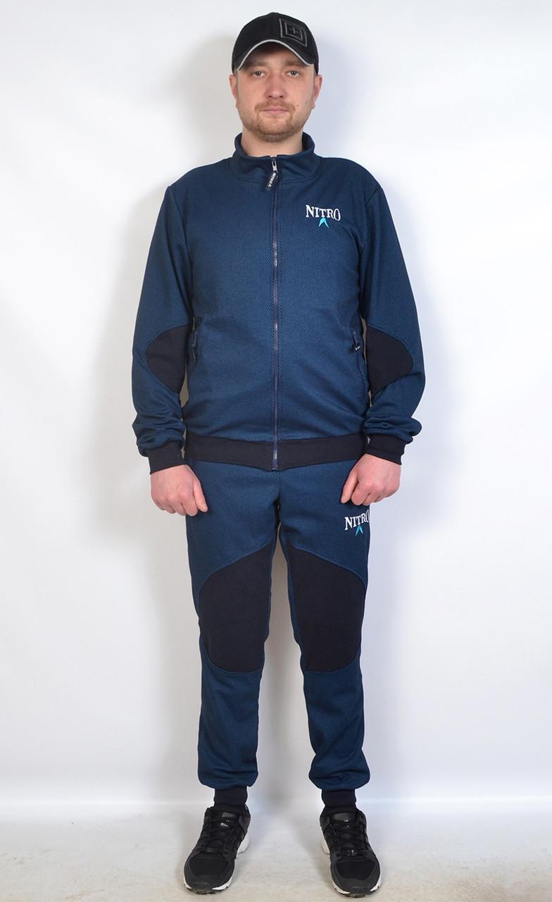 0e779f7c25be3f Чоловічий спортивний костюм Nitro, цена 547 грн., купить ...
