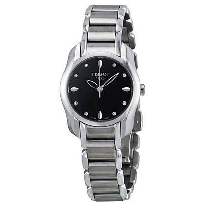 Часы женские Tissot T-Wave T023.210.11.056.00
