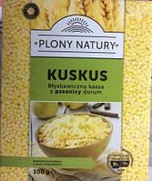 Каша Кус кус Plony Natury 300 г Польша