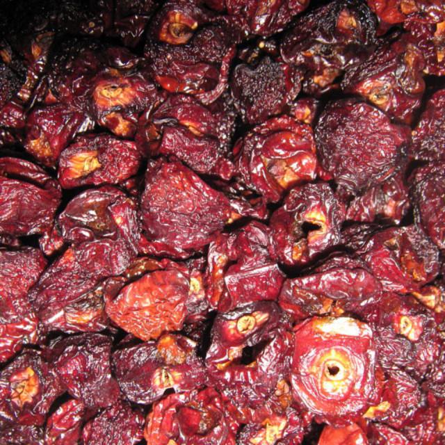 Сушені ягоди «Черешня б/к»