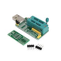 USB программатор CH341A для программирования микросхем