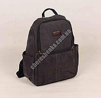 Рюкзак 017 Черный