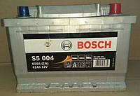 Аккумулятор автомобильный Б/У Bosch 6CT-61 S5 Silver Plus (S50 040)