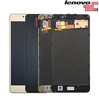 Дисплейные модули в сборе (дисплей + сенсор) для Lenovo