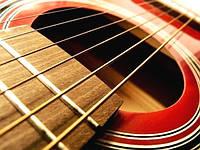 Струны для акустики