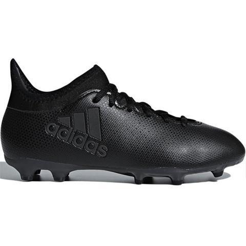 Бутсы Adidas X 17.3 FG JR