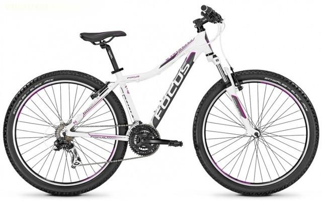 """Велосипед горный Focus Donna HT 6.0 24""""."""