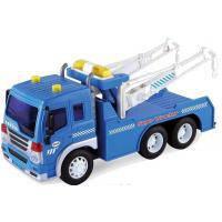 Спецтехника Junior trucker Техническая помощь со светом и звуком 28 см (33013)