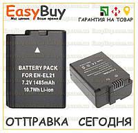 Батарея Nikon EN-EL21 ENEL21 для Nikon 1 V2, фото 1