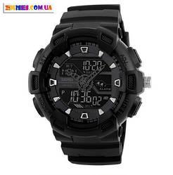Наручные часы Skmei 1189 (Black)
