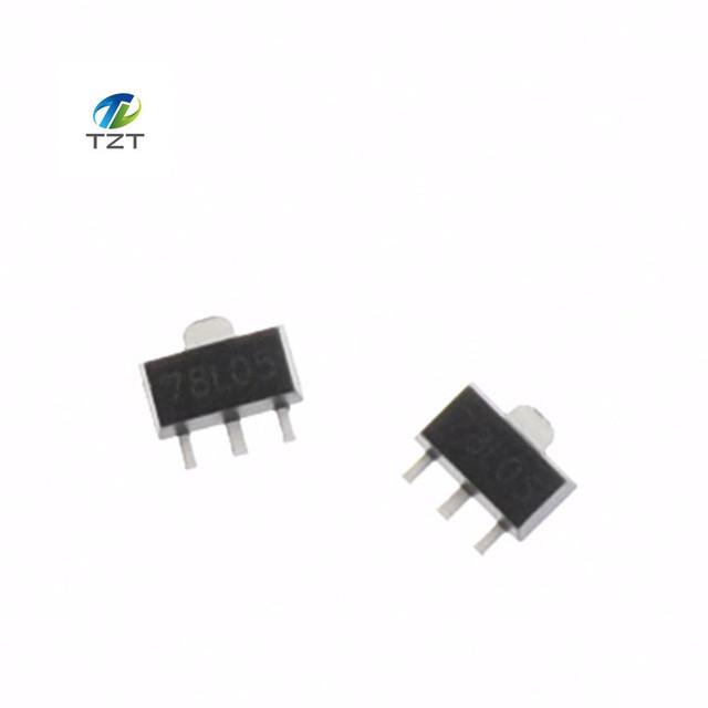 Микросхема 78L12