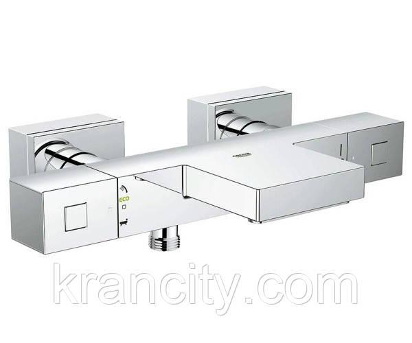 Смеситель термостат для ванны GROHE Grohtherm Cube DN 15 34497000