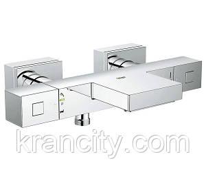 Змішувач термостат для ванни GROHE Grohtherm Cube DN 15 34497000