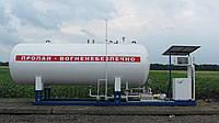 Газовый модуль 10 м3, фото 1