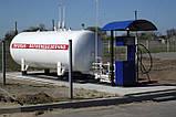 Газовый модуль 10 м3, фото 2