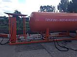 Газовый модуль 10 м3, фото 3