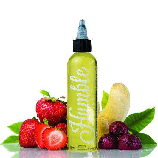 Премиум жидкость для электронных сигарет Humble Juice Co. Donkey Kahn 120 ml (clone)