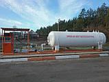 Газовый модуль 10 м3, фото 4