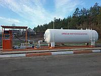 Газовая заправка 10 м3, фото 1