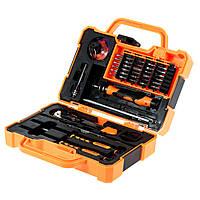 Универсальный набор инструментов JAKEMY JM-8139