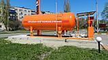 Газовый модуль 10 м3, фото 5