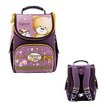 Рюкзак шкільний каркасний PO18-501S-1