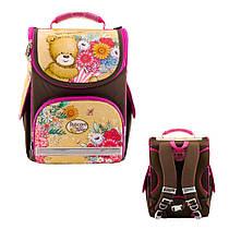 Рюкзак шкільний каркасний PO18-501S-2