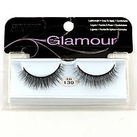 Накладные ресницы Glamour 130