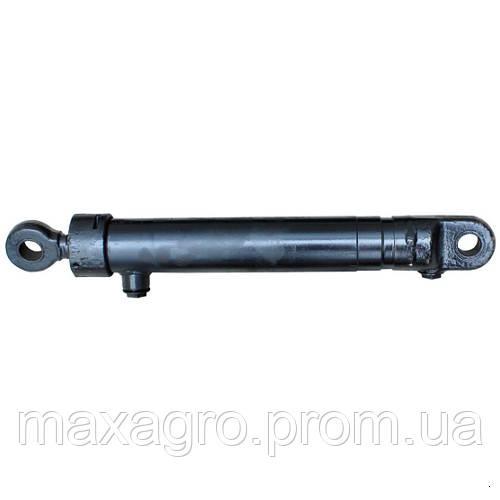 Гидроцилиндр ЦС-80 ПКУ-0,8, СНУ-550, КУН-10 (80*40*400) под палец новый