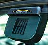 Auto Cool Авто вентилятор на солнечной батарее