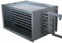 SALDA AVS 200 (водяной нагреватель)