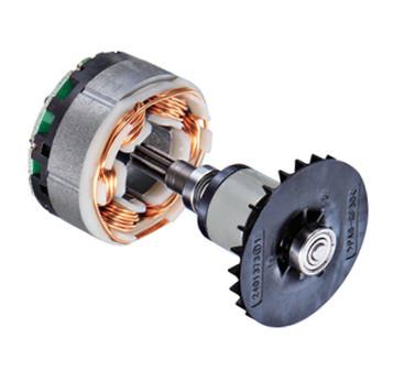 Безщітковий двигун постійного струму аккумуляторнргро iнструменту Makita
