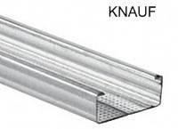 Профиль Knauf CD-60/27 (0,60) 3 м.