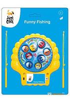 Детский игровой набор 'Веселая рыбалка' (120839)