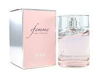(ОАЭ) Hugo Boss / Хьюго Босс - Femme L`Eau Fraiche (100мл.)  Женские