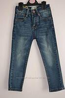 Очень стильные зауженные джинсы. Унисекс. Размеры от 2-х до 9-ти лет., фото 1